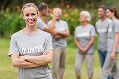 Customers – Volunteers Personal Accident Insurance